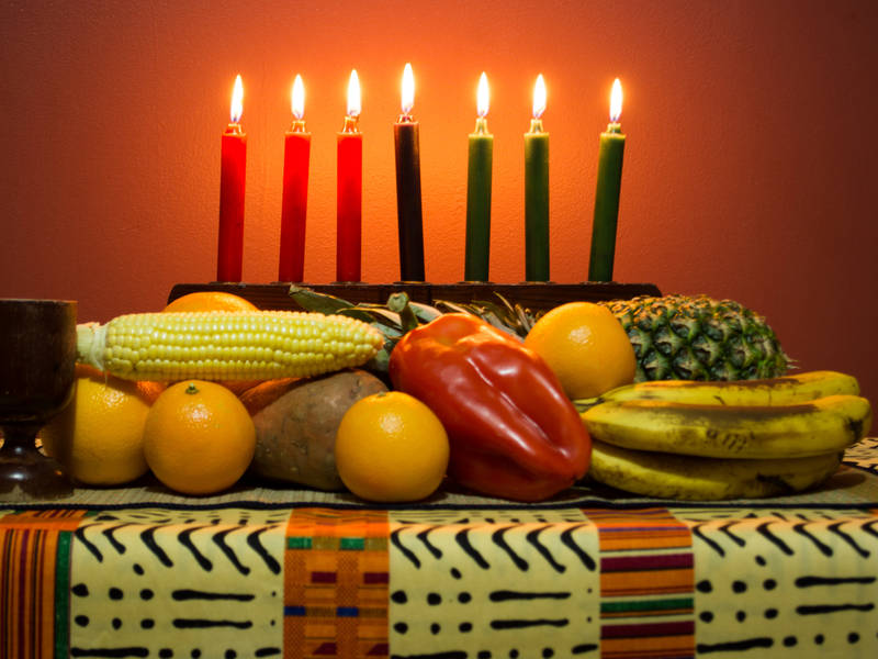Local Group Urges Bk Community To Celebrate Kwanzaa