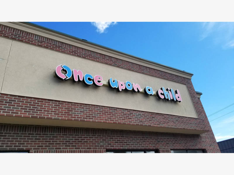 New Once Upon A Child Opens In Brighton Brighton Mi Patch