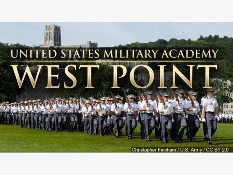 nicholas cataneo accepted for west point summer leaders seminar