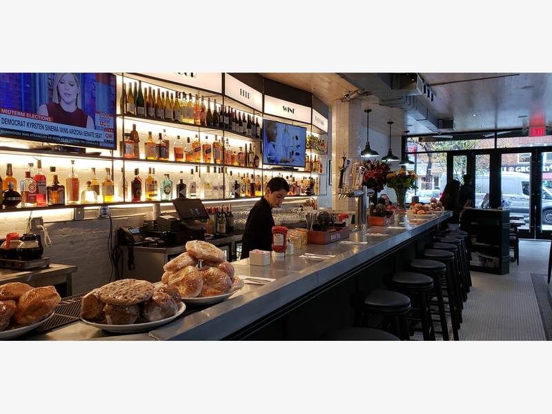 Iconic Ues Diner Green Kitchen Opens 2nd Location On East 84th