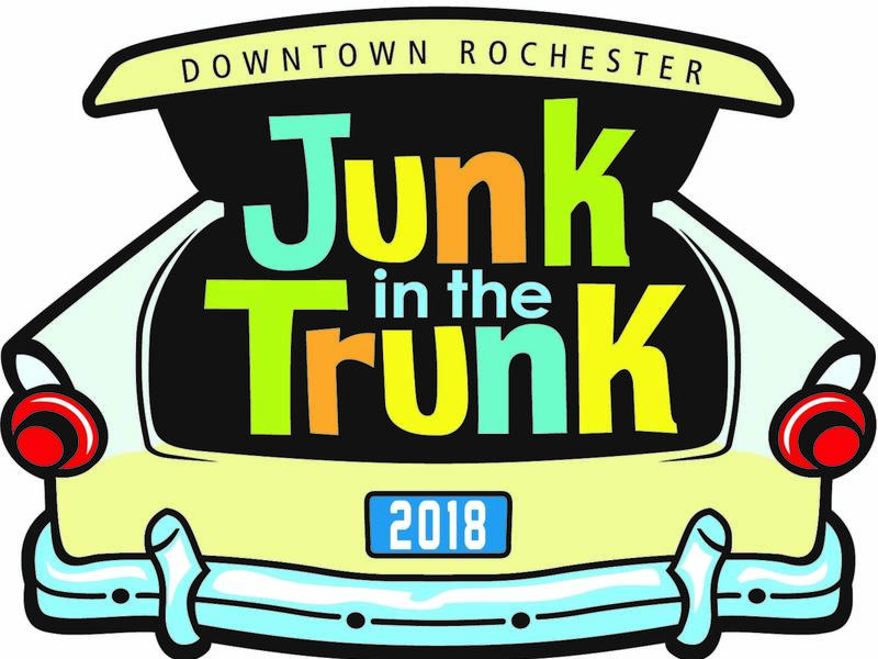 Sell Your Curiosities At Rochester\'s Junk In The Trunk   Rochester ...