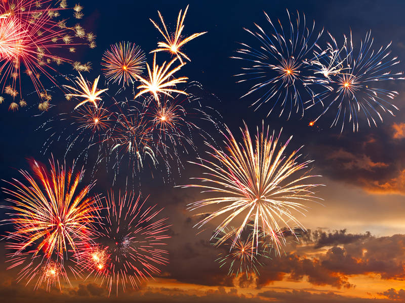 metro detroits best 4th of july fireworks shows 2018 guide