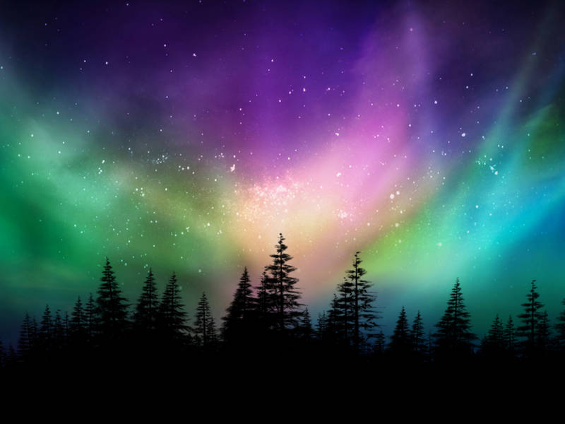 how to see the northern lights in michigan this week detroit mi patch