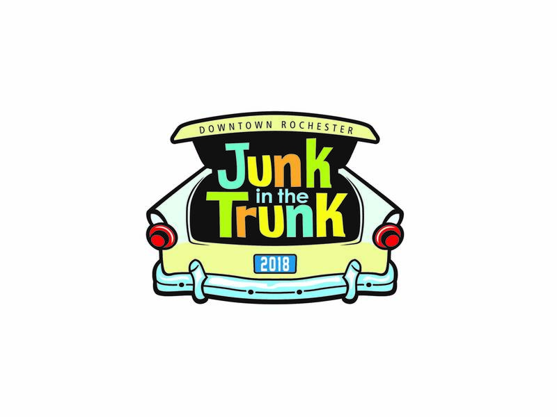 Sell Your Curiosities At Rochester\'s Junk In The Trunk Event ...