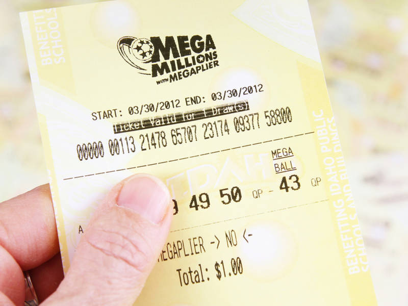 Michigan Lottery: $1M Winning Ticket Unclaimed | Detroit, MI Patch