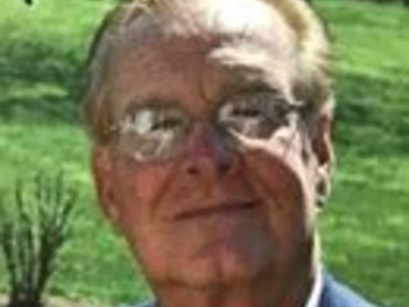 Obituary: Edward Bulkeley (Buck) Griswold, 80, of Wilton