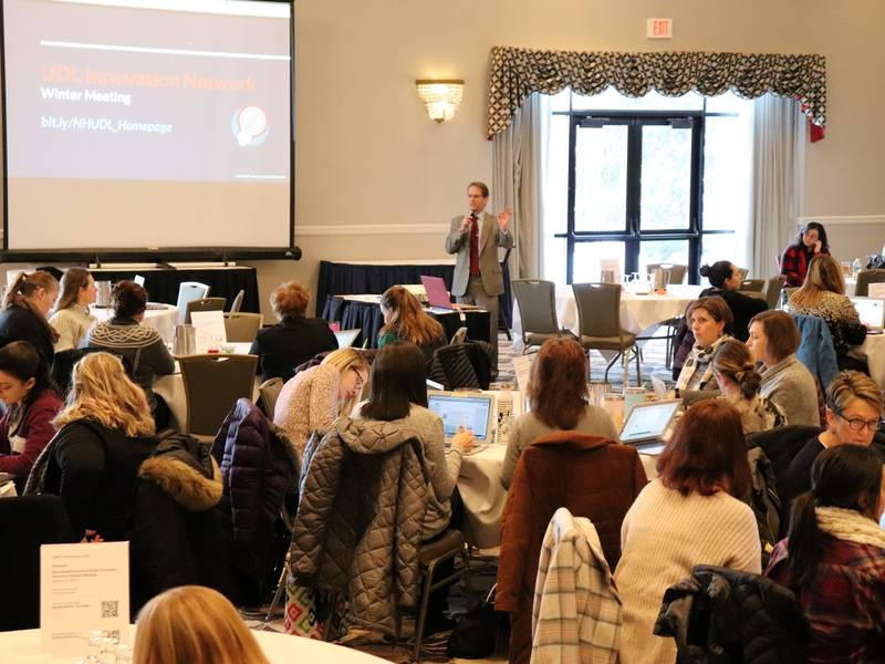 Edelblut: Education Innovation Is The New Hampshire Way