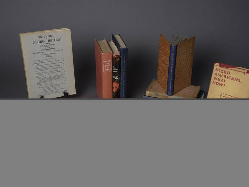 Pepperdine Libraries Acquire Marion Thompson Wright Collection