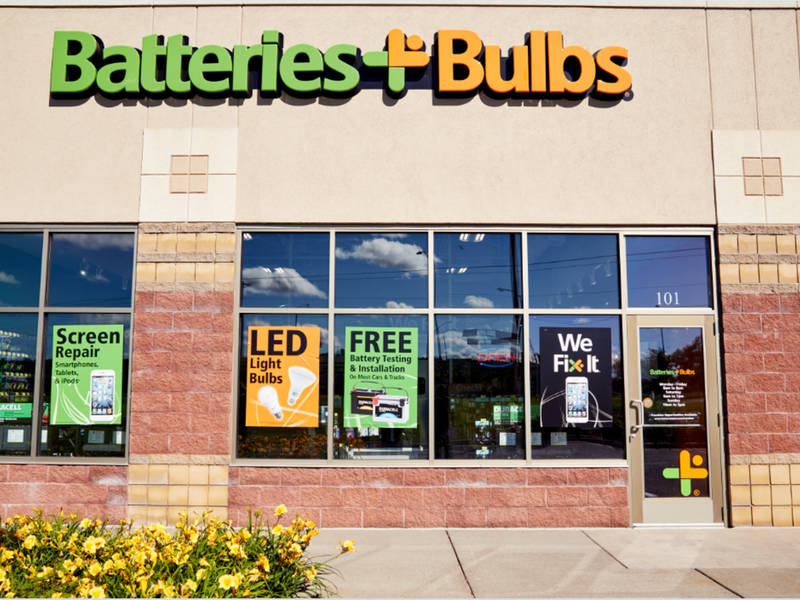 Batteries Plus Bulbs Now Offers Affordable Automotive Key