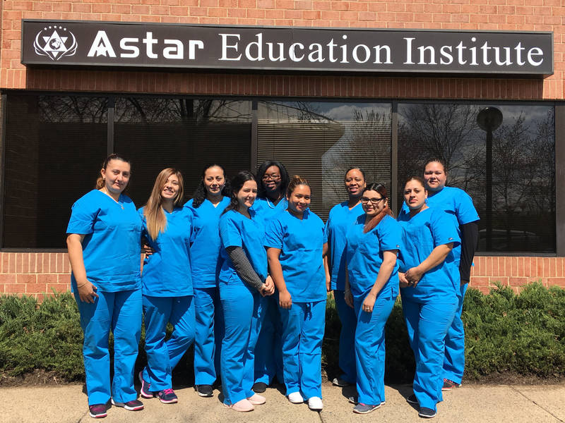 Cna Certified Nursing Assistant Training With Job Placement