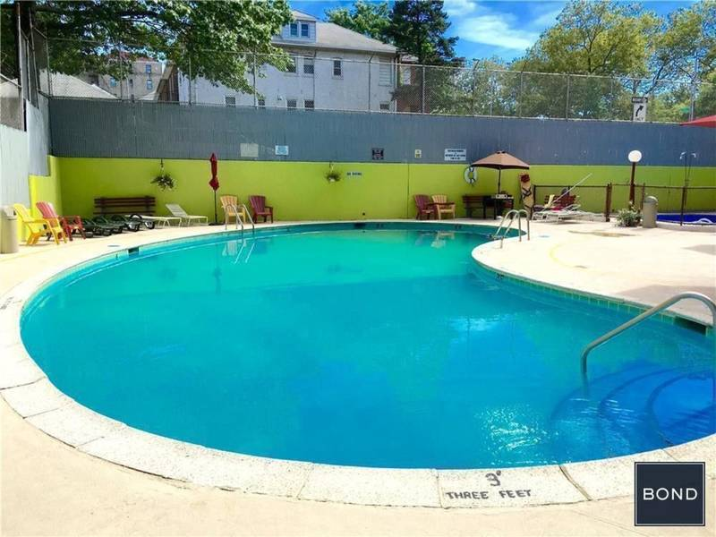 Queens Apartments With Pools For Under $2.3K A Month