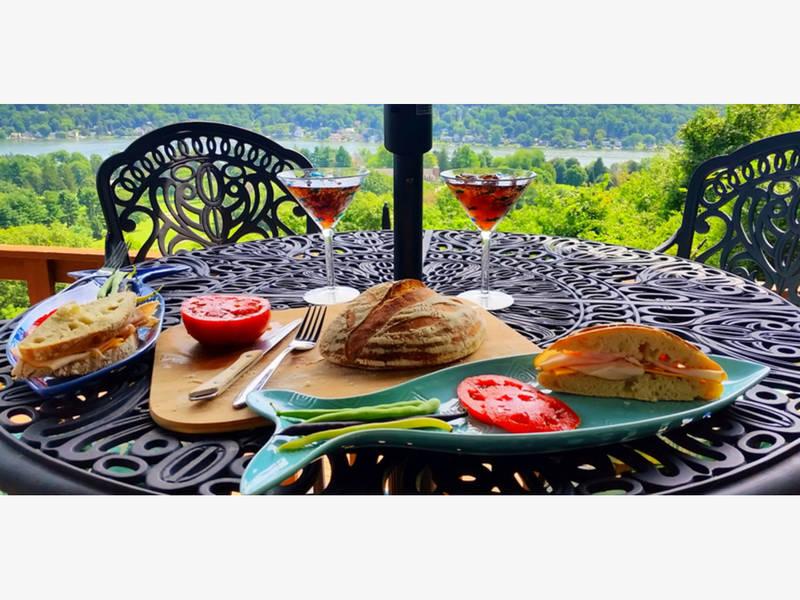 Al Fresco Restaurants To Try Before Summer Ends