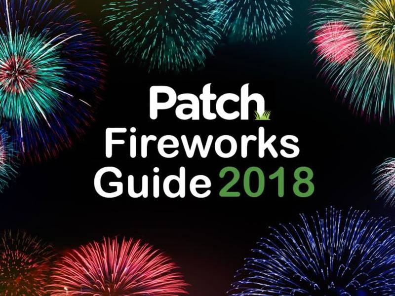 Greenville July 4th Fireworks Parades And More 2018 Guide