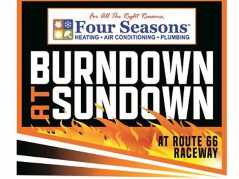 Route 66 Raceway S Most Explosive Night Of Drag Racing