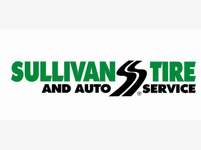 sullivan tire deals