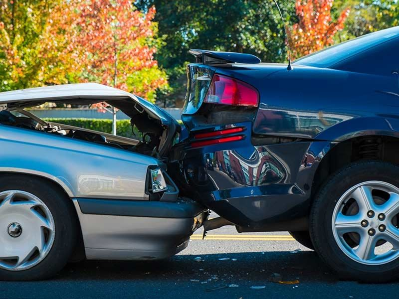 Warwick, RI Man Gets $100,000 Auto Accident Settlement