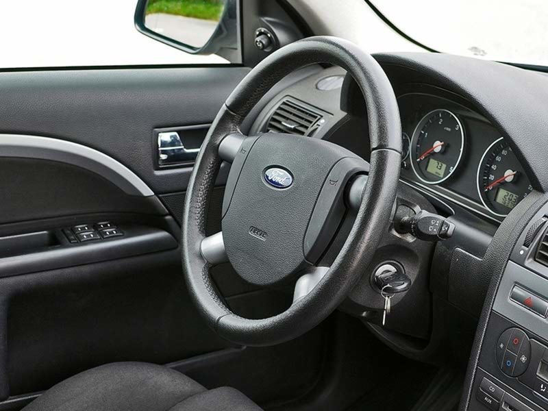 Ford To Petition Regulators To Avoid Recall Of Vehicles With Defective Airbags