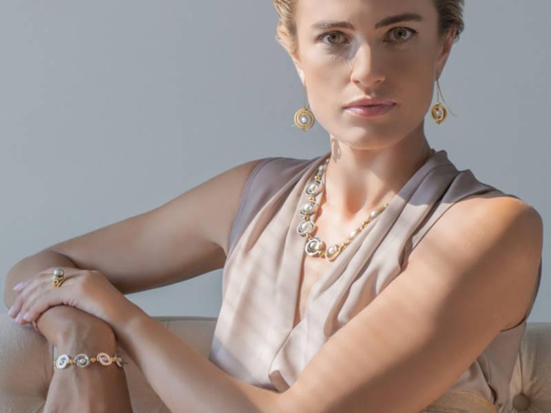 Nyjdi Launches Facet Hamptons Fine Jewelry Designer Showcase 0