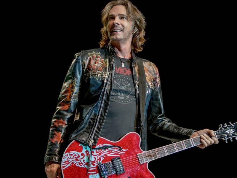 Rick Springfield Coming To Wellmont Theater In Montclair Montclair