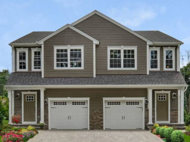 Livingston, NJu0027s Newest Luxury Townhomes To Hold Open Houses