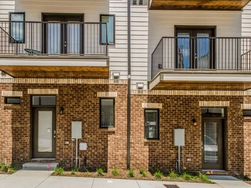 5 Apartments Up For Rent In The Nashville Area Nashville