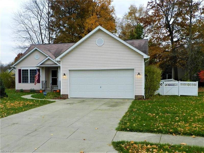 5 New Houses For Sale In The Kent Area Kent Oh Patch