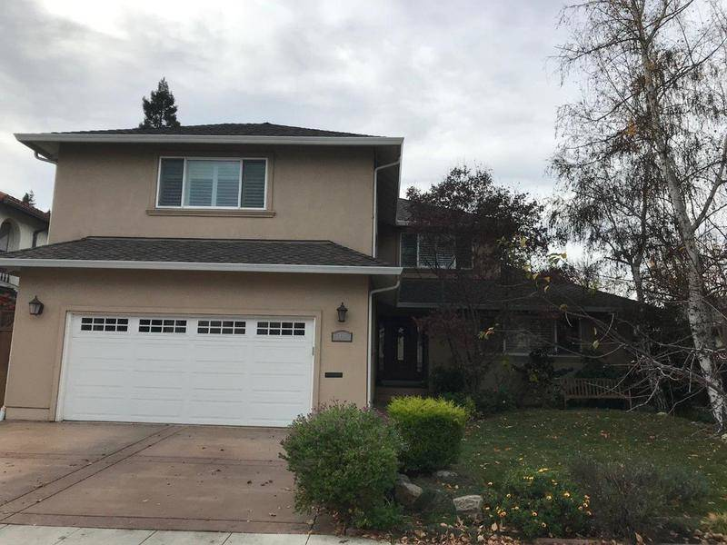 Redwood City-Woodside: Check Out 5 Nearby Homes For Sale
