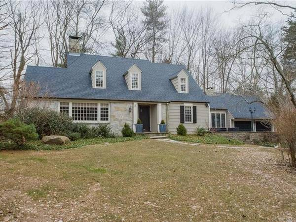 West Hartford: See 5 Nearby Homes For Sale
