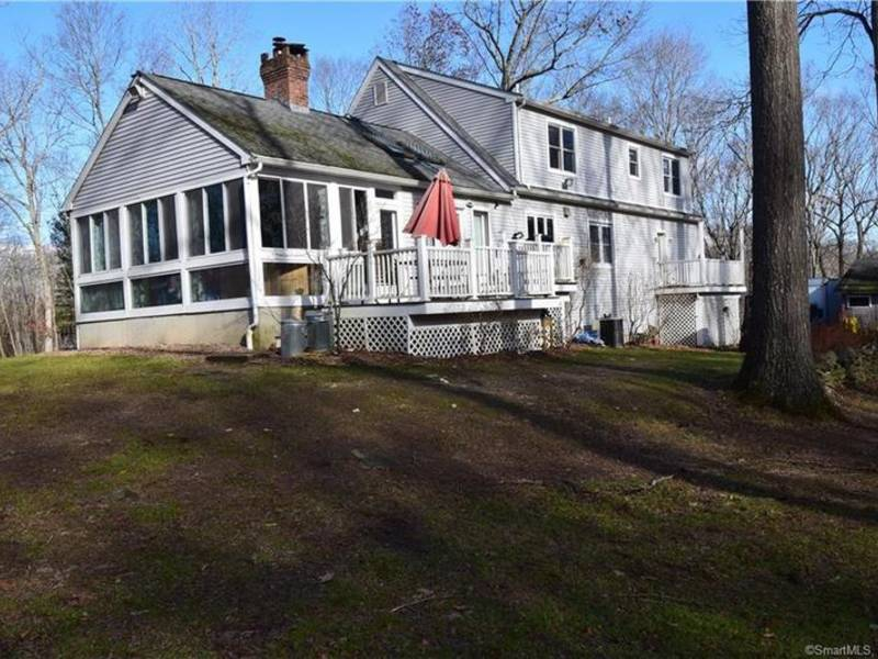 5 New Houses For Sale In The The Haddams-Killingworth Area