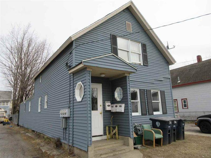 5 New Nashua Area Properties For Sale