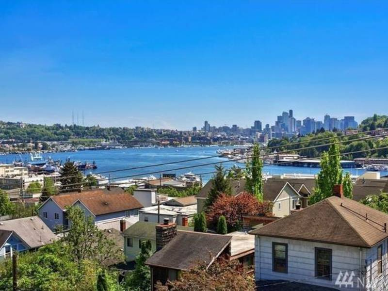 5 New Houses For Sale In The Seattle Area