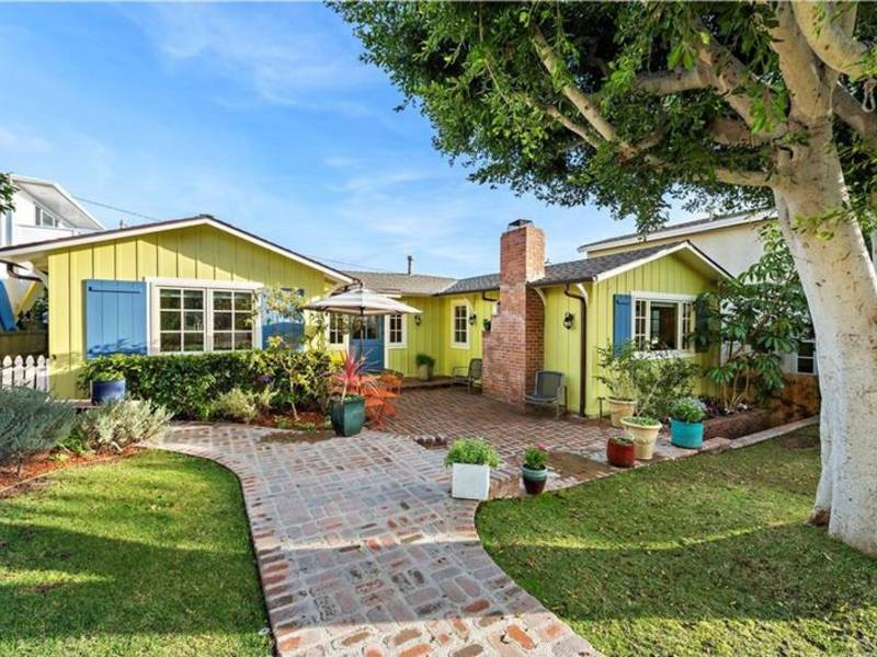 5 New Properties For Sale In The Laguna Beach Area