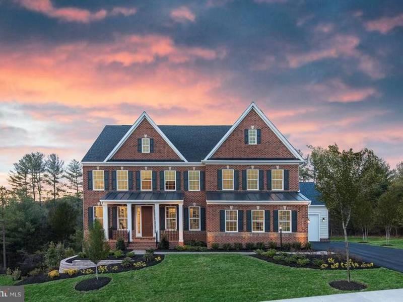 Ellicott City: 5 Latest Homes To Hit The Market