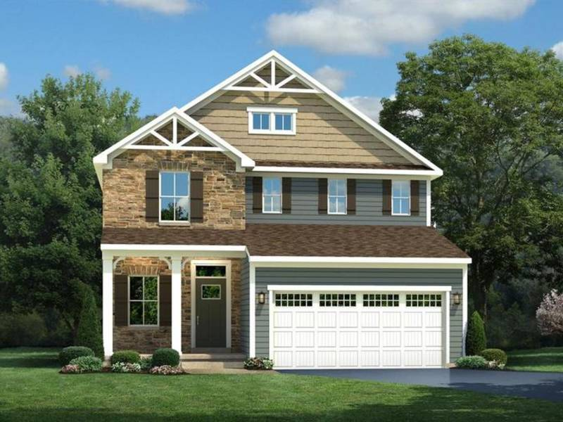 5 New Homes For Sale In The North Canton Area North Canton Oh Patch