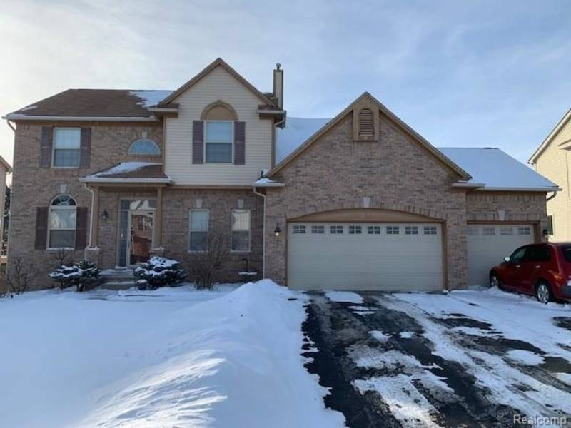 3 Oakland Township-Lake Orion Area Foreclosures Selling Now