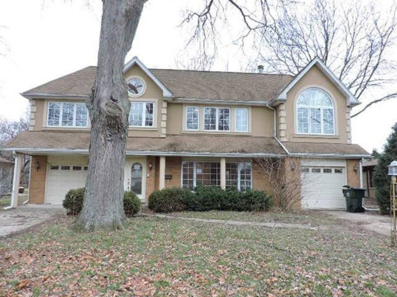 4 New Foreclosures In The Park Ridge Area