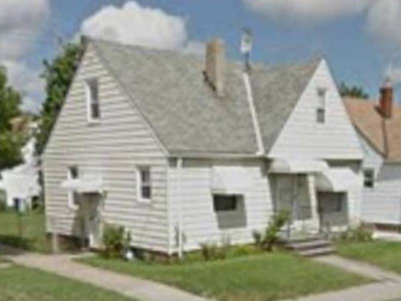5 New Foreclosed Houses In The Cleveland Area