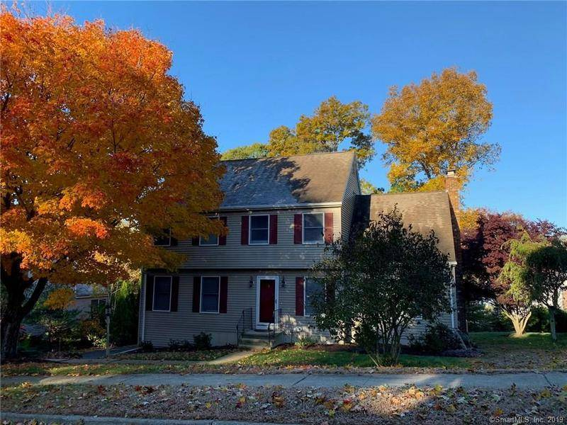 5 New Stonington-Mystic Area Houses For Sale