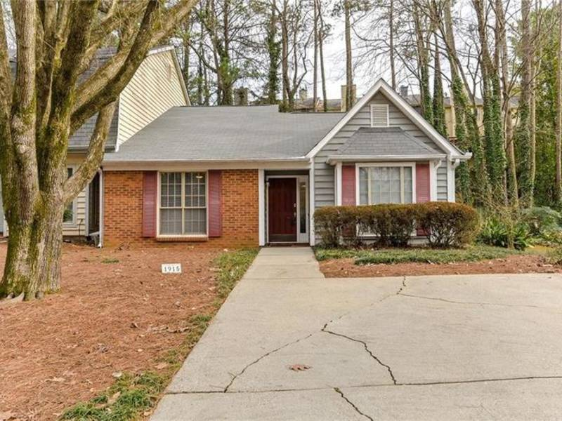 5 New Homes For Sale In The Smyrna-Vinings Area