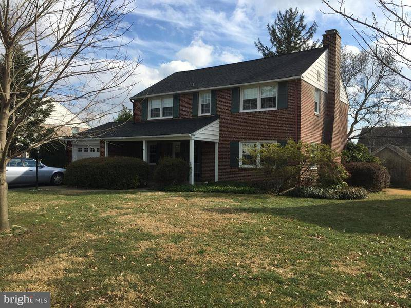 5 New Ardmore-Merion-Wynnewood Area Properties For Sale