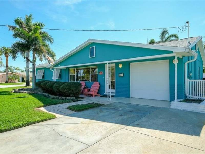 5 New Gulfport Area Houses For Sale