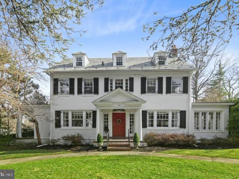 5 New Houses For Sale In The Haddonfield-Haddon Township Area