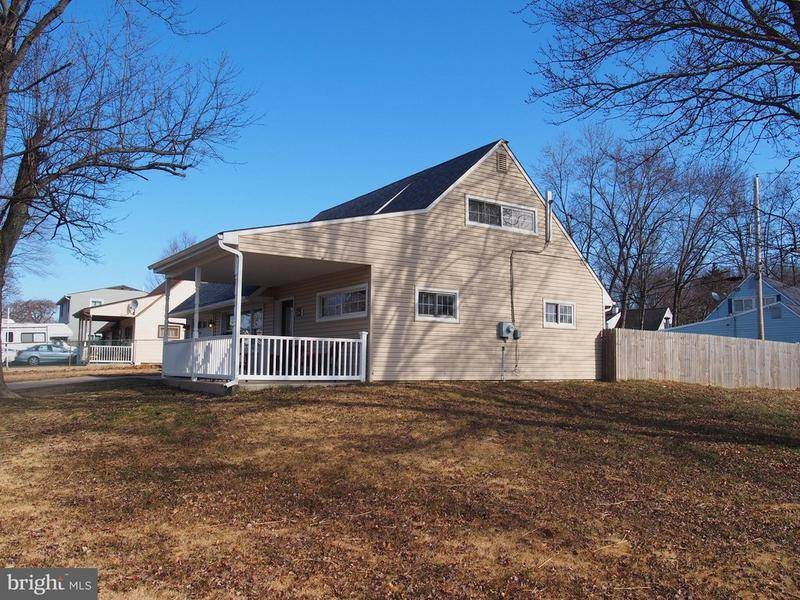 5 New Levittown Area Properties For Sale