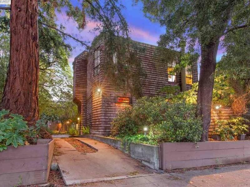 5 New Properties For Sale In The Berkeley Area