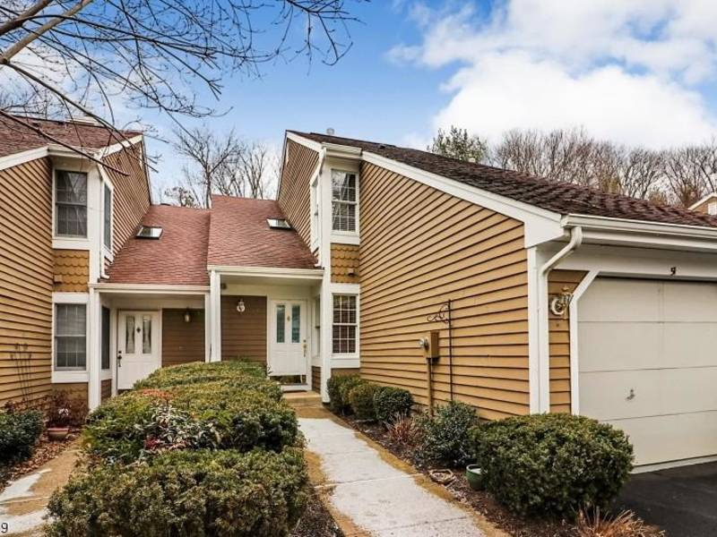 5 New Properties For Sale In The Bernardsville-Bedminster Area