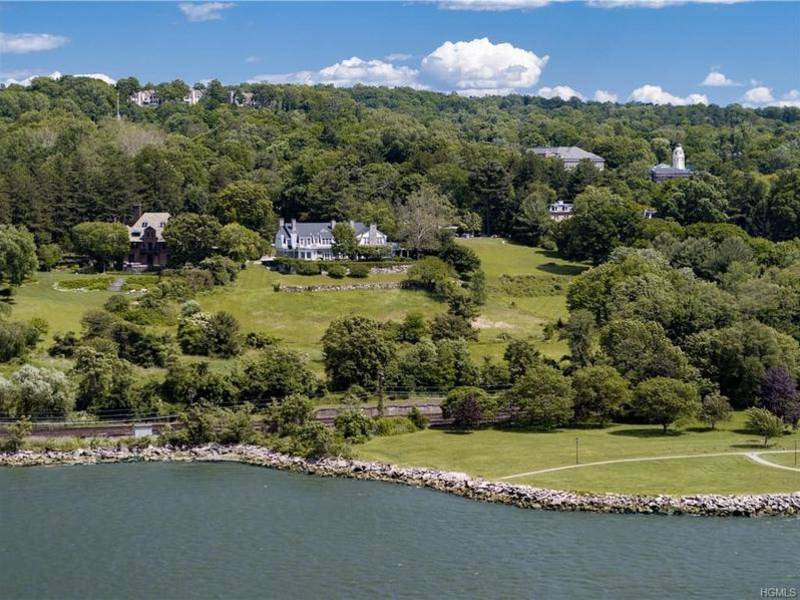 5 New Tarrytown-Sleepy Hollow Area Houses For Sale