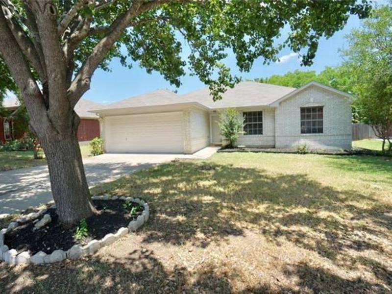 5 New Round Rock Area Houses For Sale Round Rock Tx Patch