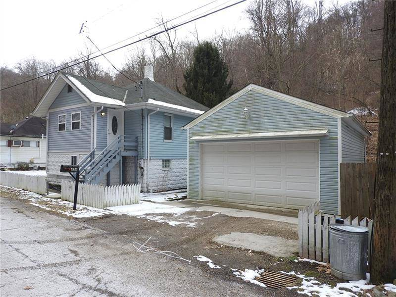 5 New Robinson Moon Area Homes For Sale Robinson Pa Patch