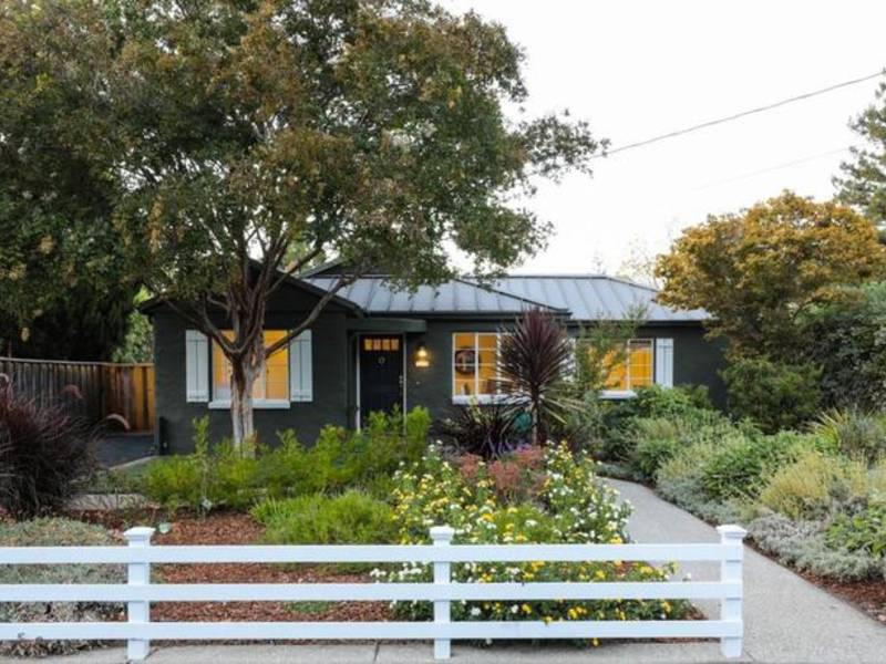 5 New Homes For In The Los Altos Area Ca Patch