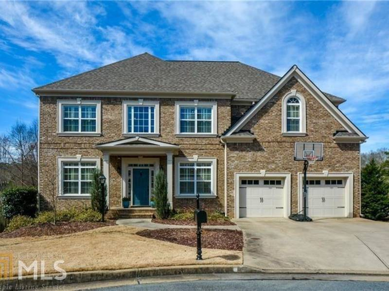 Beautiful Northeast Cobb: Check Out 5 Local Homes For Sale